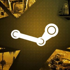 Steam-Key